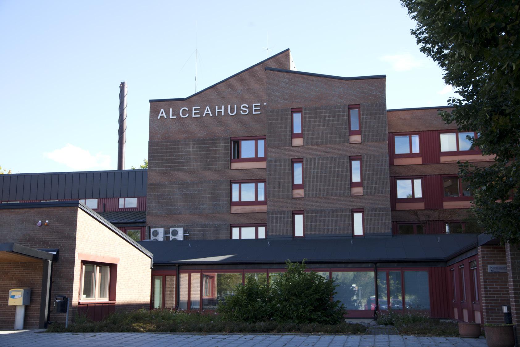 Alceahuset