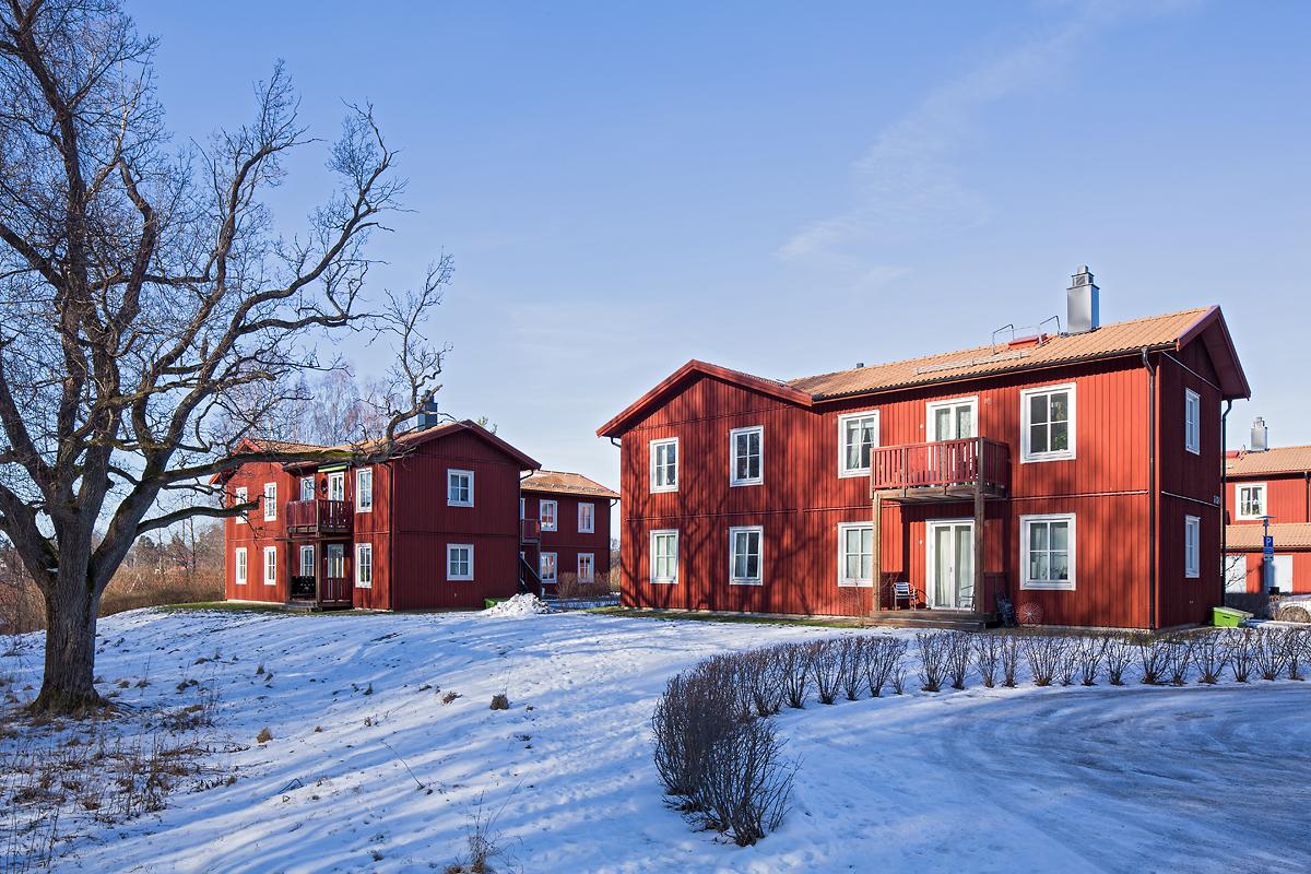 BoKlok i Smedby
